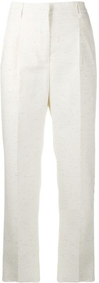 Golden Goose Austin straight leg trousers