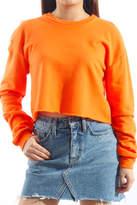 Timeless Orange Pullover