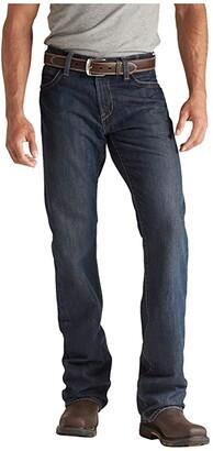 Ariat FR M4 Bootcut Jeans in Shale (Shale) Men's Jeans