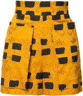 Vivienne Westwood 'Nomad' shorts - women - Cotton/Spandex/Elastane/Viscose - 38