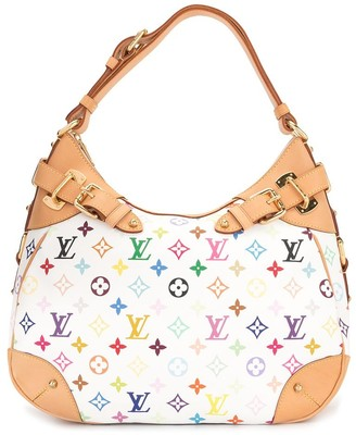 Louis Vuitton pre-owned Greta shoulder bag