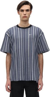Nike Cotton Jersey T-Shirt