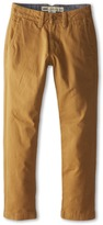 Vans Kids Excerpt Chino Pants (Little Kids/Big Kids)