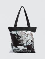 Stussy Falcon Tote Bag
