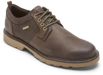 Dunham Jake Waterproof Plain Toe Oxford