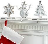 Holiday Lane Christmas Stocking Holder Assortment