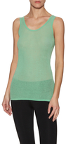 VPL Cotton Scoopneck B Tank