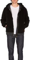 Poler Shaggy Jacket