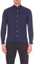 Oliver Spencer New York Special Slim-fit Cotton Shirt