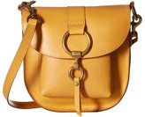 Frye Ilana Saddle Hobo Handbags