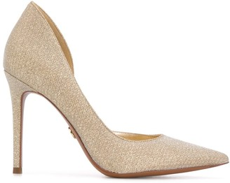 Michael Kors Pointed Toe Stiletto Pumps