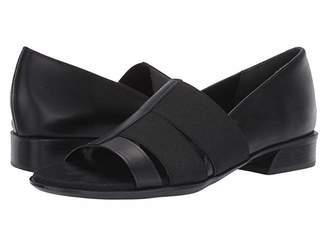 Munro American Naomi (Champagne Combo) Women's Sandals