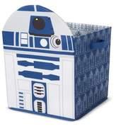 Star Wars Blue & White Utility Storage Bin