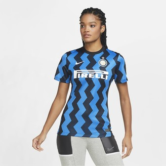 Nike Women's Soccer Jersey Inter Milan 2020/21 Stadium Home