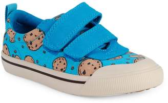 Toms Boy's Doheny Grip-Tape Sneakers