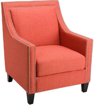 HomePop Edwin Arm Chair
