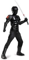 Disguise Snake Eyes Prestige Costume Set - Kids