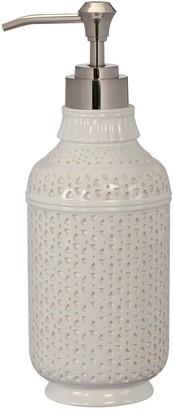 Creative Bath Nomad Ceramic Lotion Pump