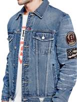 GUESS Men's Men's Originals Dillon Denim Jacket