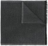Tom Ford fringed scarf
