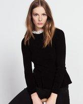 Sandro Olympe Sweater