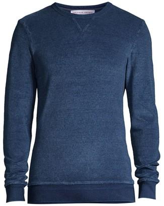 Orlebar Brown Pierce Toweling Sweatshirt