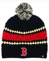 '47 Women's Boston Red Sox Leslie Knit Hat