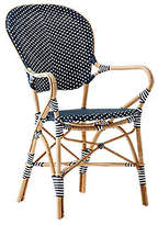 Sika Design A/S Isabell Outdoor Bistro Armchair - Navy
