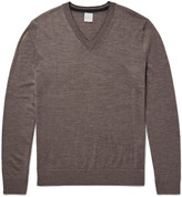 Paul Smith - Merino Wool Sweater
