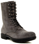 Aquatalia Hayden Genuine Sheep Fur Lined Boot - Weatherproof