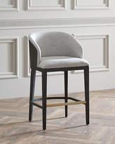 Hooker Furniture Laurie Upholstered Barstool