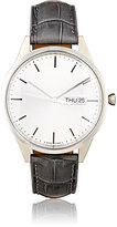 Uniform Wares Men's C40 Watch-GREY