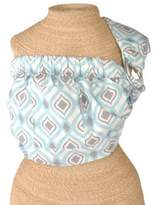 Balboa Baby Dr. Sears Adjustable Baby Sling in Boheme Print
