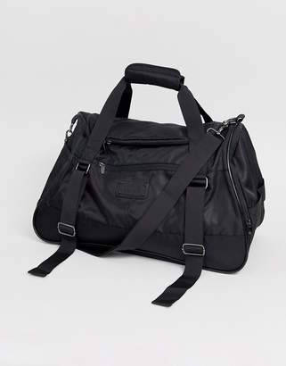 Lole brazen gym bag-Black