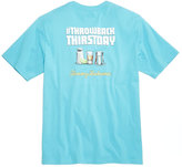 Tommy Bahama Men's 'Throwback Thirstday' Graphic-Print T-Shirt