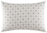 Vera Wang Mirrored Breakfast Accent Pillow