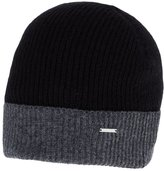 Diesel Kdunty Hat Schwarz/grau