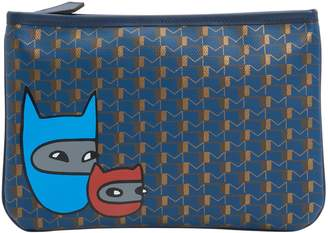 Moynat Ulysses medium clutch