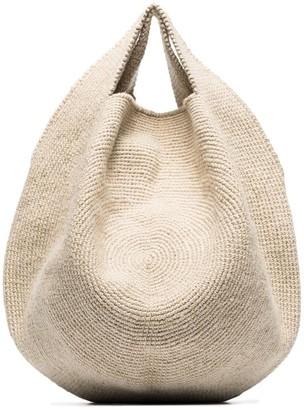 LAUREN MANOOGIAN Bowl tote bag