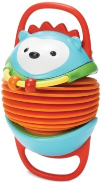 Skip Hop Explore & More Hedgehog Accordion