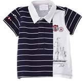 Chicco Boys' Short Sleeve Polo.