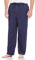 Roundtree & Yorke Flannel Pajama Pants