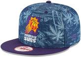 New Era Phoenix Suns D-TROP 9FIFTY Snapback Cap