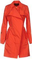 Halston Overcoats - Item 41696926