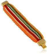 "Ben-Amun Jewelry Multi-Rope ""Amazon"" Bracelet"