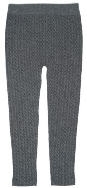 Epic Threads Big Girls Knit Sweater Legging