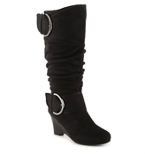 Journee Collection Irene-1 Wedge Boot