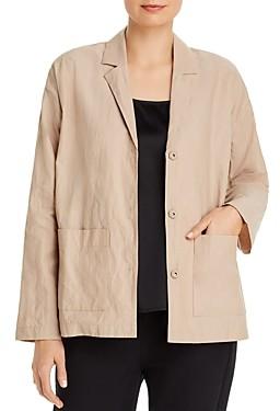 Eileen Fisher Oversized Jacket