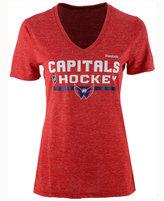 Reebok Women's Washington Capitals Freeze T-Shirt