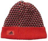 Adidas Performance Hat Bold Orange/core Heather/black